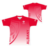 AUFC 2019 Playing Uniform - Shirt only