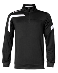 Clearance Besteam 1/4 Zip - Cordoba Training Top - Black