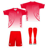 AUFC COMPLETE Playing Uniform - Adults