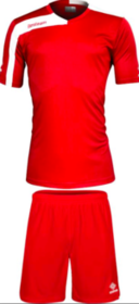 Clearance Besteam Madrid Set - short & top - no logo